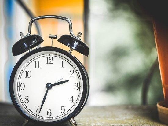В Кирове вновь хотят перевести время на час вперед