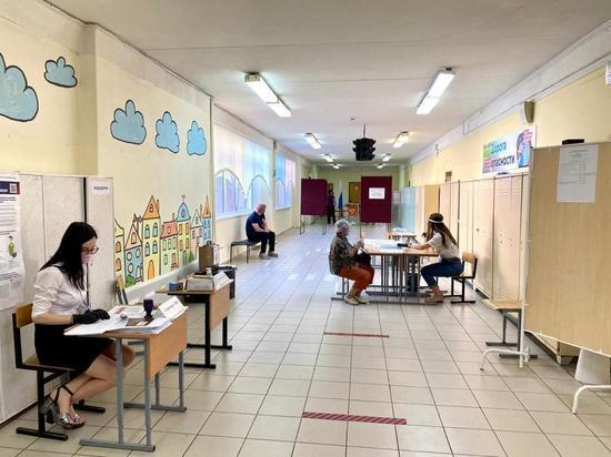 В Тульской области голоса на сентябрьских выборах планируют собирать через Госуслуги