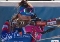 В Поклюке на чемпионате мира-2021 по биатлону завершилась индивидуальная гонка у женщин. От России бежали четыре спортсменки, которые, к сожалению, не смогли принести медали. Но были очень близки! Слишком хороши были их соперницы. «МК-Спорт» подвел итоги гонки.