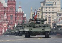 Российская армия по совокупной мощи и мобилизационному потенциалу уступает лишь армии США