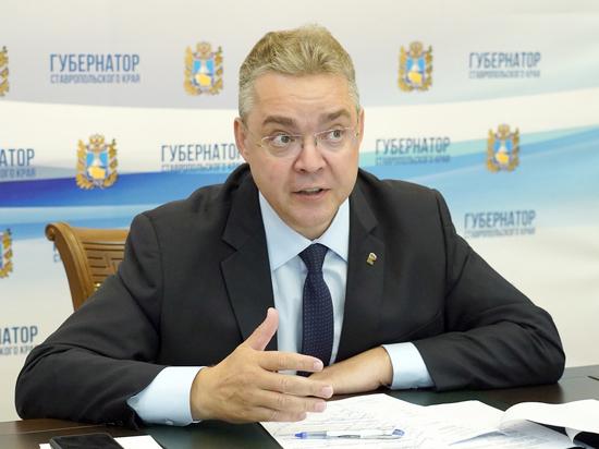Губернатор ответит на вопросы ставропольцев в прямом эфире 16 февраля