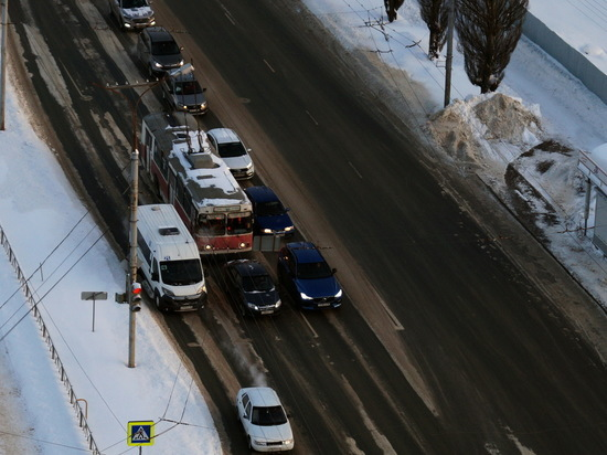 В Марий Эл началась проверка автобусов и маршруток