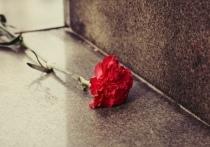 В Туле увековечили память погибшего при исполнении воинского долга Припадчева Дмитрия
