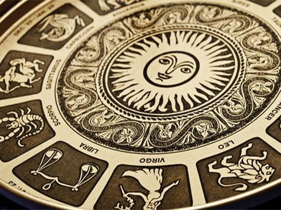 Астрологический прогноз от Натальи Крупич