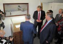 В Российском военно-историческом обществе открылась Библиотека военного историка - специализированное собрание книг и документов для исследователей
