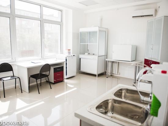 В Калмыкии появятся еще девять офисов врача общей практики