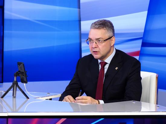 На Ставрополье после 24 февраля могут разрешить массовые мероприятия