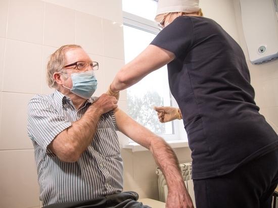 Брюс Всемогущий: американец в Крыму ударил по западным мифам нашей вакциной