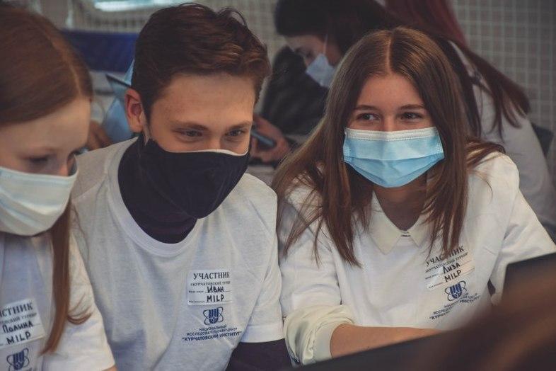 В Курчатовский институт на стажировку поедут псковские школьники, фото-2