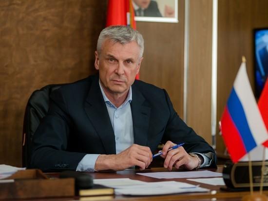 Губернатор Колымы Сергей Носов отмечает юбилей