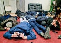 В Иркутске задержали 19 человек по делу о нелегальном казино
