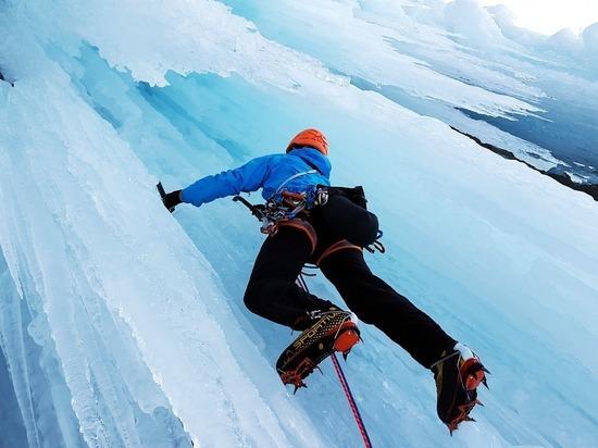 Томские спортсмены взяли медали в соревнованиях по альпинизму