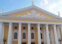 В Челябинске при реставрации театра оперы и балета имени Глинки было похищено 16 миллионов рублей