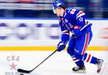 Петербургский СКА стал победителем дивизиона Боброва