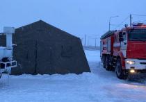 В минувшую ночь температура воздуха на Кубани понизилась до минус одиннадцати градусов, при этом морозы прогнозируются и в ближайшие дни