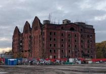 Шедевры промышленной архитектуры в Петербурге остались невостребованными