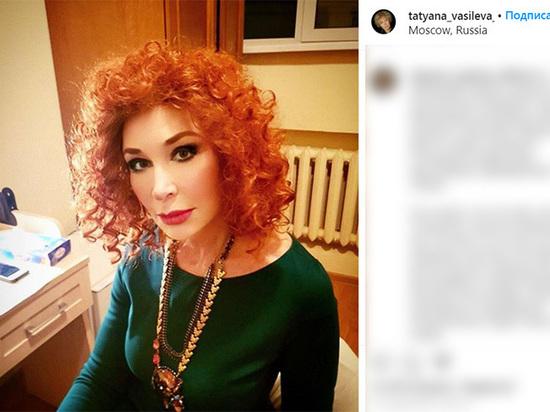По словам актрисы, в 90-е годы ситуация в России казалась лучше