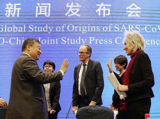 Мир ждет публикации первого официального доклада экспертов