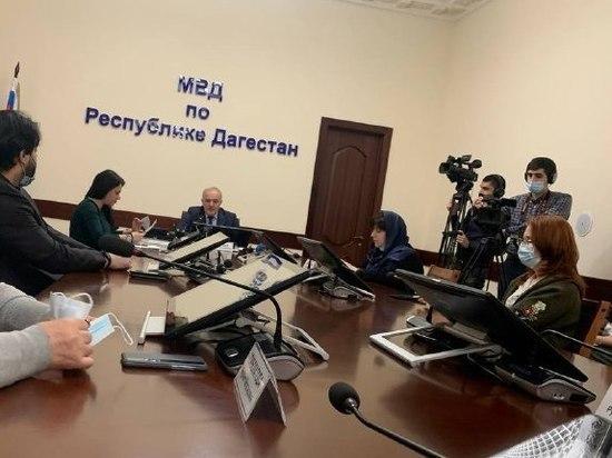 Глава МВД Дагестана прокомментировал уголовное дело полковника Исаева
