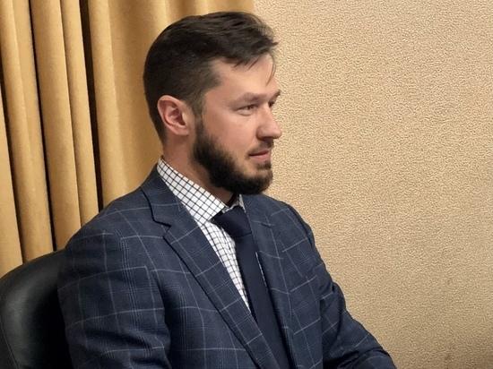 Депутат Тульской городской Думы Алексей Ионов празднует день рождения