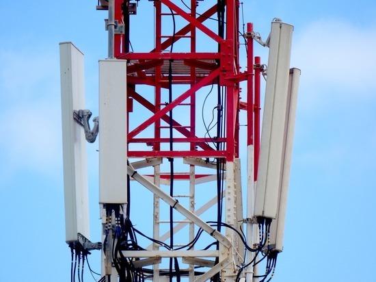 Станцию связи 5G установят в одной из школ Томска