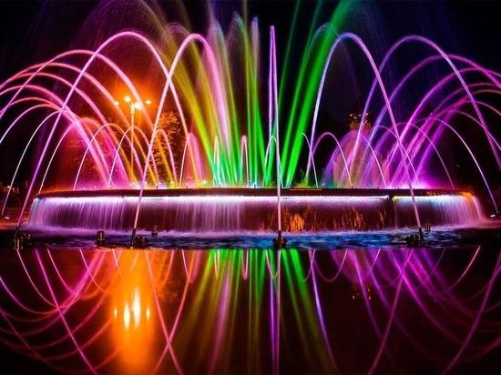 В Калуге озвучили место установки будущего мультимедийного фонтана