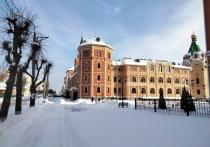 В Йошкар-Оле убран снег на 237 километрах тротуаров