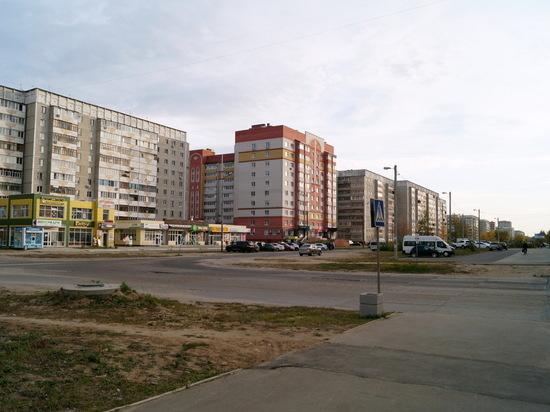 С 22 февраля закрывается движение по участку ул. Петрова в Йошкар-Оле