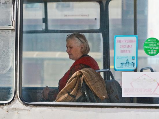 Власти Барнаула снова обсудят повышение цен на проезд в общественном транспорте