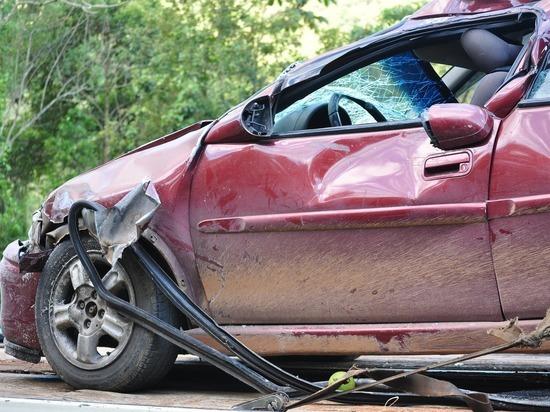 Число аварий на дорогах Томска снизилось на треть за 2020 год