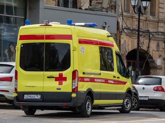 В Ростовской области еще 19 пациентов скончались от коронавируса
