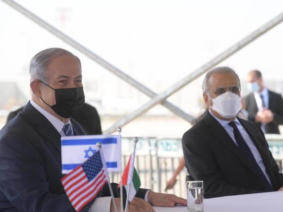 """Ликуд планирует """"забрать"""" голоса арабских граждан Израиля"""