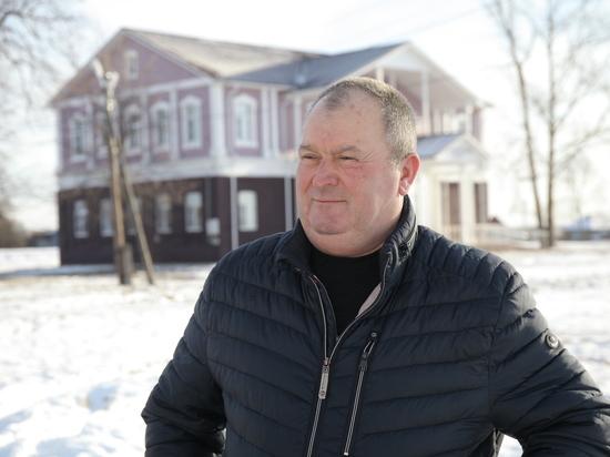 В Нижегородской области экс-руководитель Госохотнадзора подозревается во взяточничестве