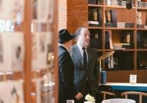 Попечительский совет Еврейского музея возглавил Александр Клячин