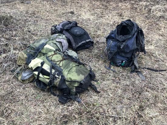 ФСБ: задержаны планировавшие теракты на Северном Кавказе 19 радикалов