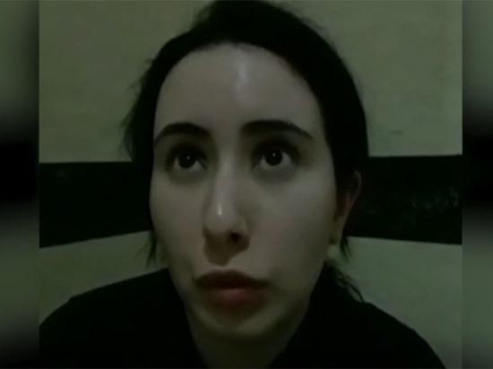 Дочь правителя Дубая удерживают в «заложниках»