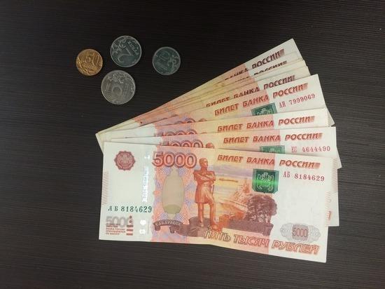 Депутат из Камбарки присвоил более 200 тысяч рублей