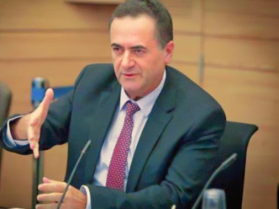 Исраэль Кац предрек Бени Ганцу закат политической карьеры