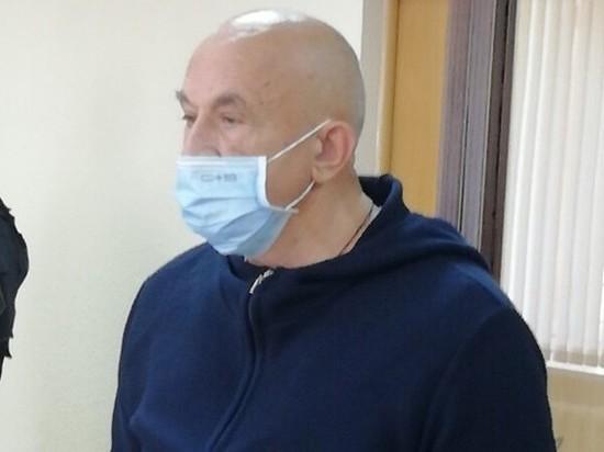 Осужденный экс-глава Удмуртии Александр Соловьев попал в реанимацию