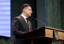 За импичмент Зеленского поставили девять подписей