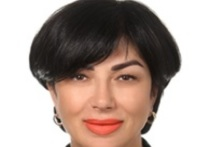 Мэр Симферополя Проценко ушла в отставку