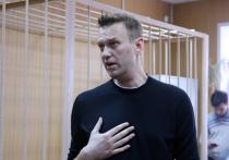 Европейский суд по правам человека потребовал «немедленно освободить» Алексея Навального и получил в ответ ожидаемый кукиш со стороны российской власти
