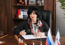 Аксенов: мэр Симферополя решила уволиться