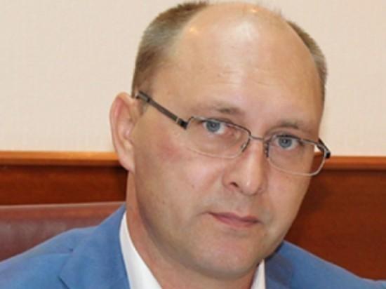 Экс-директор «Водоканала» Олег Штефан стал вице-мэром Касимова