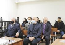 Замоскворецкий суд Москвы провозгласил приговор экс-губернатору  Хабаровского края, бывшему полпреду президента на Дальнем Востоке Виктору Ишаеву