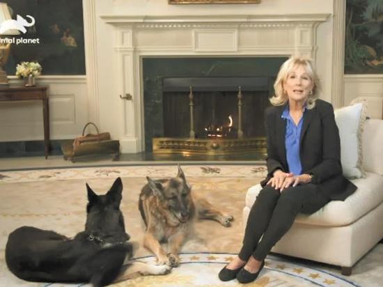 Как супруга нового президента США справляется со статусом первой леди