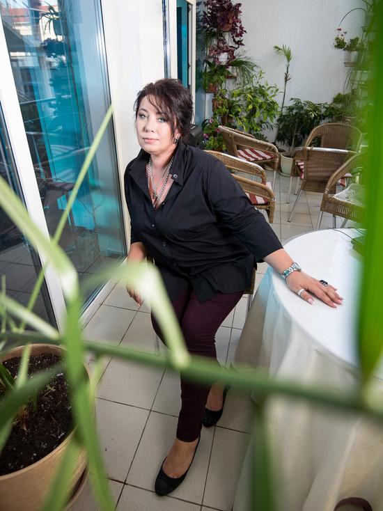 Наталия Стамбульникова: Будь-то я в брюках, будь-то я в юбке, но я должна быть женщиной!
