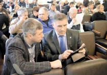 Обиженные фермеры прижали замминистра вопросом о засилье в России бананов