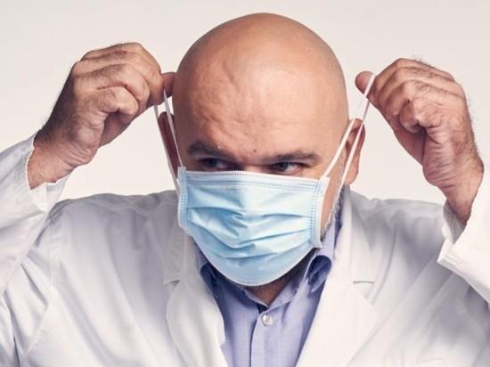 Проценко в ClubHouse призвал носить маски
