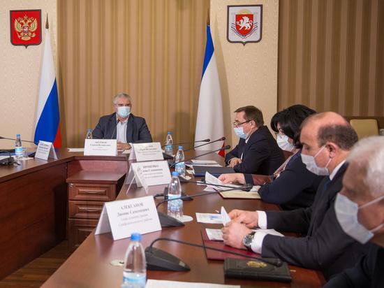 В Крыму с 1 марта обещают снять ряд «ковидных» ограничений